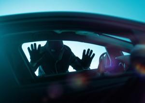 furto d'auto