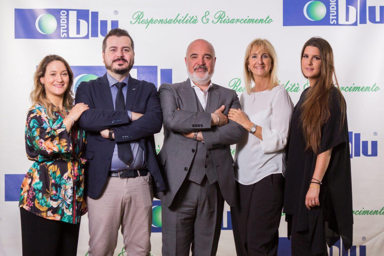 Q Service S.r.l. Direzione Studio Blu - Padova
